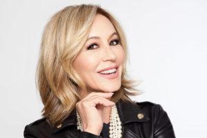 Anastasia Soare, founder of Anastasia Beverly Hills
