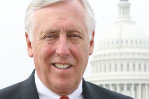 US House Majority Leader Steny H. Hoyer