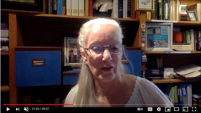 Alianta Conversations Page Leslie Hawke