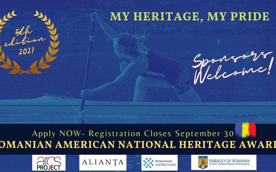 ARCS Heritage Awards